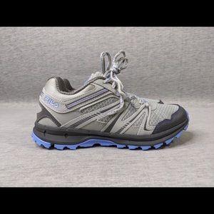 FILA Northampton Trail/ Running Shoes